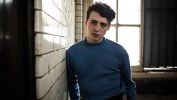 Interview with Anthony Boyle
