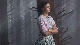 Interview with Ella Purnell