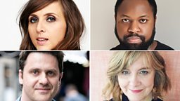 Four exciting new drama commissions announced for BBC One
