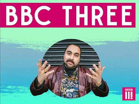 Want to Work for BBC Three?
