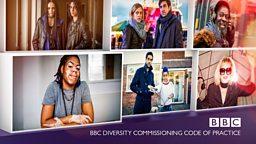 BBC Diversity Commissioning Code of Practice