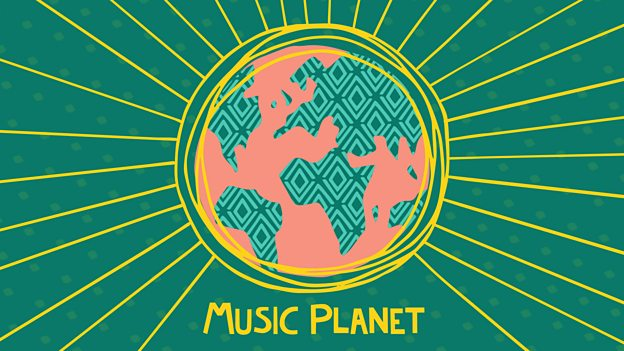 Music Planet at WOMAD