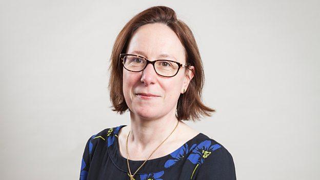 Clare Sumner
