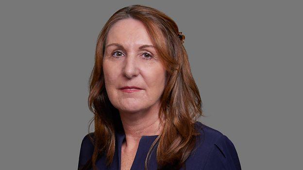 Valerie Hughes D'Aeth