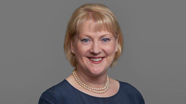 Anne Bulford