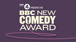 The BBC New Comedy Award 2018 launches to find the next stars of comedy