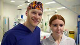 BBC Announces NHS at 70 season of programming