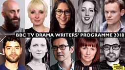 TV Drama Writers' Programme