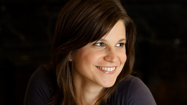 Suzanne Farrin