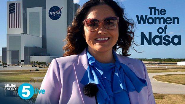 The Women of NASA