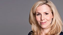 Sally Phillips to take centre stage in BBC Wales star studded comedy season