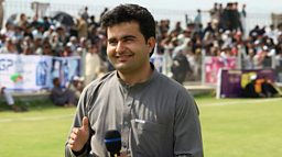 Statement on the death of BBC Afghan journalist Ahmad Shah