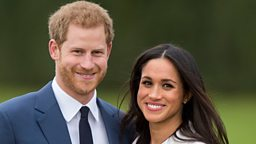BBC announces coverage for the Royal Wedding across TV and radio