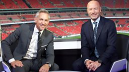 FA Cup Final 17/18 across the BBC