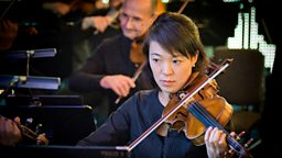Bach to the Future - orchestra invites audiences to keep mobile phones ON in concerts