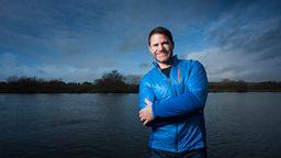 BBC, UKTV and FremantleMedia International commission adventure travel series with Steve Backshall