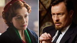 BBC Two announces Toby Stephens, Keeley Hawes, Linus Roache and Timothy Spall lead cast of Stephen Poliakoff's Summer Of Rockets