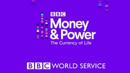 BBC's global services launch major season exploring Money & Power