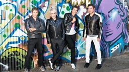 Attention all Duranies! BBC Four announces Boys On Film: A Night With Duran Duran