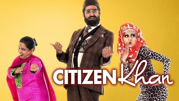 Citizen Khan