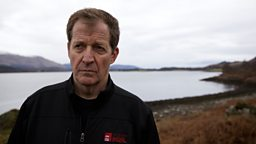 Alastair Campbell: Depression And Me