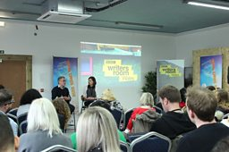 'The Art of Storytelling' at Digital Cities Cardiff