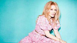 Kylie Minogue to headline BBC Radio 2 Live in Hyde Park