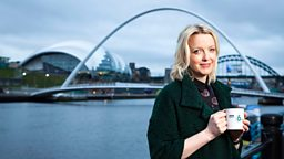 BBC celebrates launch of Great Exhibition of the North