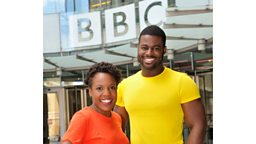 What's New? is now on TV for young Africans
