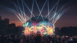 Proms free curtain raiser: Five Telegrams: Sender