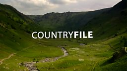 BBC Studios retains the contract to produce Countryfile