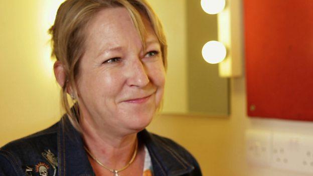 BBC Writersroom interviews... Jude Tindall