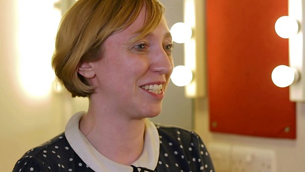 Writersroom interviews... Gemma Arrowsmith