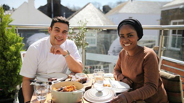 Wk 30: Nadiya's Family Favourites
