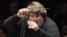 BBC Radio 3 to pay tribute to composer Oliver Knussen