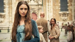 First look Les Misérables images released