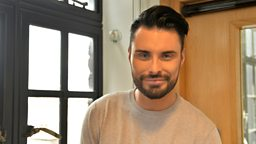 Rylan Clark-Neal to launch new Saturday afternoon show on BBC Radio 2