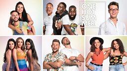 BBC Three promises One Hot Summer