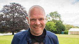 BBC Two commissions Tom Kerridge's Fresh Start