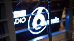 BBC's digital radio stations attract more listeners with records for Radio 6 Music programmes