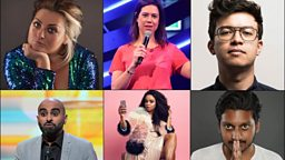 BBC launches Late Night Laugh for smart speakers