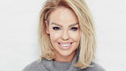 Katie Piper is the first celebrity contestant confirmed for Strictly Come Dancing 2018