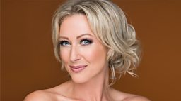 Faye Tozer is the second celebrity contestant confirmed for Strictly Come Dancing 2018
