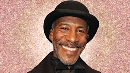 Danny John-Jules is the third celebrity contestant confirmed for Strictly Come Dancing 2018