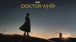 Doctor Who to land on Sunday 7 October 2018