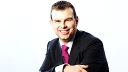 James Cook returns for key role on flagship news programme on new BBC Scotland channel