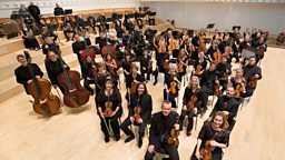 The BBC Scottish Symphony Orchestra take up a week-long residency in and around Campbeltown