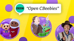 BBC launches its first voice experience for children