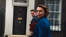 Bodyguard is BBC iPlayer's biggest show of the year so far