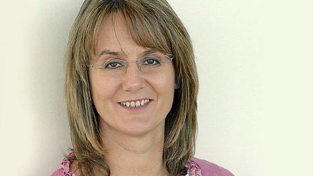 Helen Blenkinsop